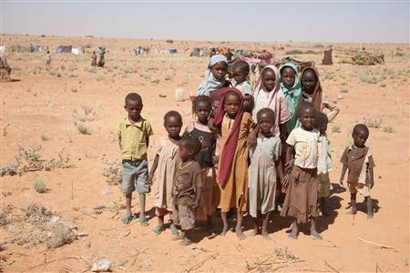 The Genocide in Darfur: Did it reallyend?!?