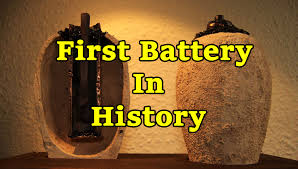 The Baghdad Battery.The attempt to minimize the importance of it'screation!