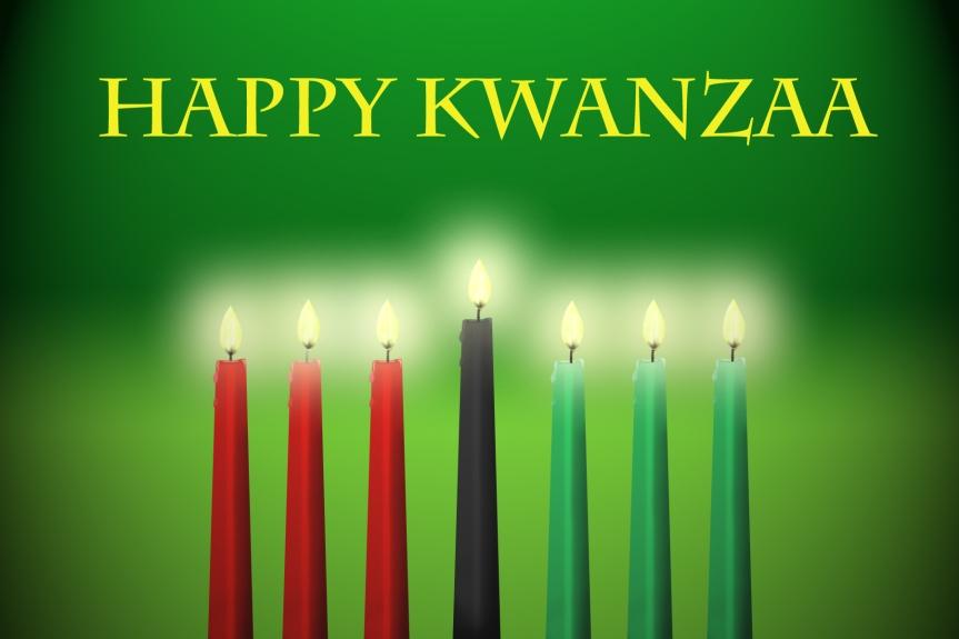 50th Anniversary #KwanzaaCelebration