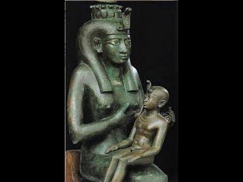 Ashra Kwesi – African Holy Birth on December25