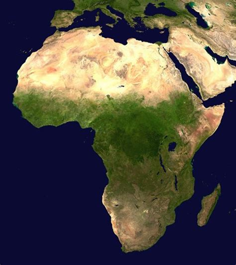 Ancient Africa's GoldenTimes