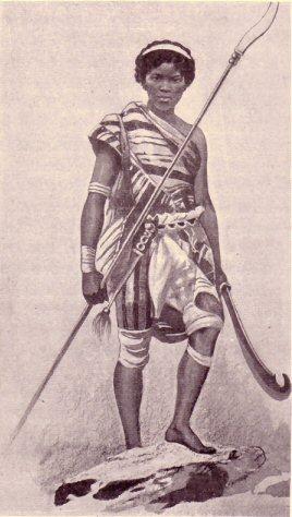 The Real Wonder Women: Amanishakheto, Warrior Queen ofNubia